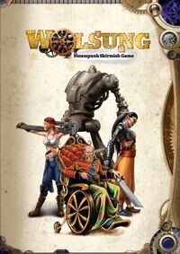 Woolsung Cover