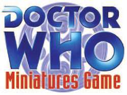 Doctor Who Miniature Game