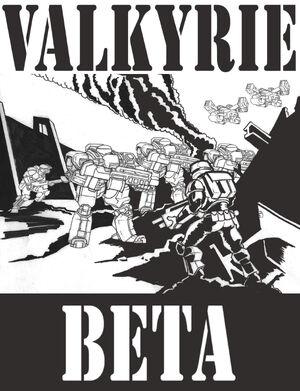 Valkyrie beta