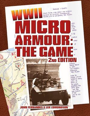 WWIIMicroArmour