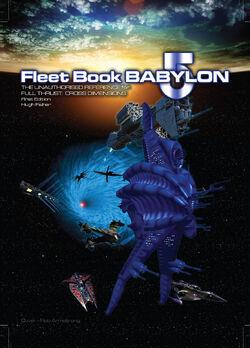 Fleet Book Babylon 5