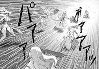 Kazuya's Freezing