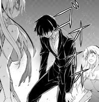 Kazuya Rises