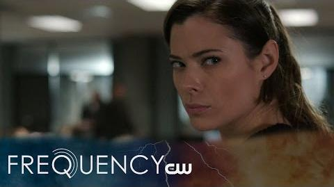 Frequency Signal Loss Scene The CW