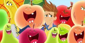 Fresh Beat Band of Spies Twist Character Nickelodeon Nick Jr (3)
