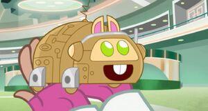 Hamster Bot FBBOS