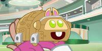 Hamster Bot