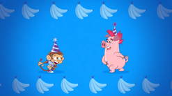Fresh Beat Band of Spies Lil Piggie 2