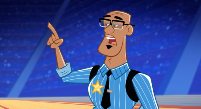 File:Fresh Beat Band of Spies Sneakers Commissioner Goldstar 3.png