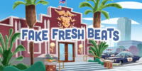 Fake Fresh Beats