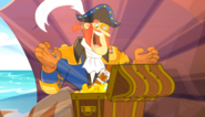 Band of Pirates FBBOS 7