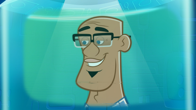 File:Fresh Beat Band of Spies Commissioner Goldstar on Screen.png
