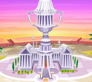 FBBOS Mansion