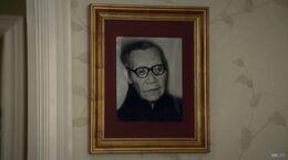 Grandpa Huang
