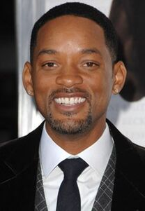 Will Smith Actor
