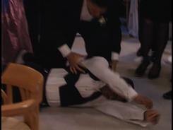 Carltons dead!!