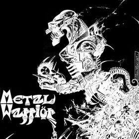 Metal Warrior