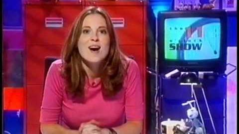 The 11 O'Clock Show - 2x01 - 09-03-99