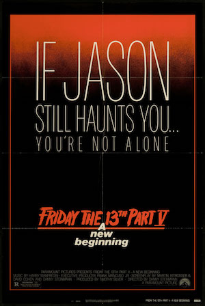 Friday the 13th: A New Beginning | Friday the 13th Wiki | FANDOM ...