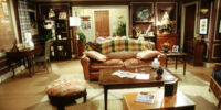 Ross' Third Apartment