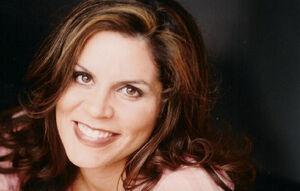 Lori Allan