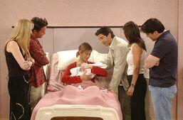 Rachel - Baby Emma