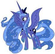 Princess luna 2