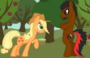 Limlp fim sweet apple acres bg by tithenluin-d3i4fse
