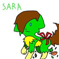 Sara by sara1444-d5m7p9x
