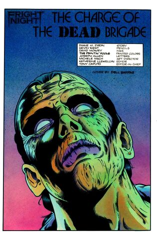 File:Fright Night Comics 20 Charge of the Dead Brigade 1 Title Page.jpg