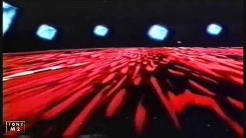 Perturbator - Come To Me (feat. Dana Jean Phoenix)