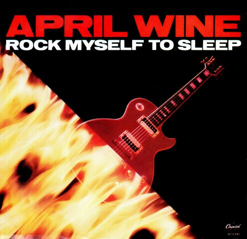 File:April Wine Rock Myself To Sleep Single 01 Front Cover.jpg