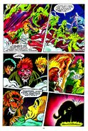 Fright Night Comics Evil Ed Attacks Barney the Janitor 2