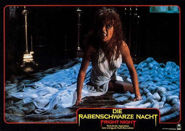 File:Fright Night 1985 German Lobby Card 10 Amanda Bearse.jpg