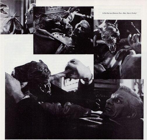File:Fright Night 1985 Roddy McDowall and Kermit the Bat.jpg