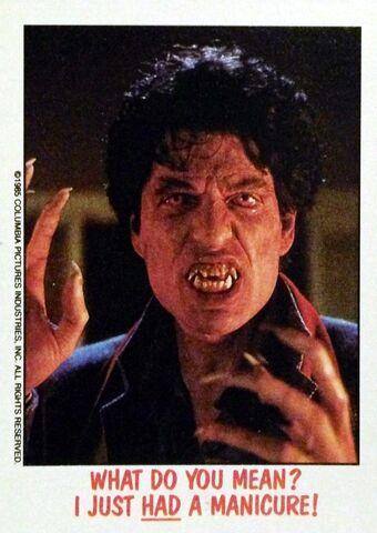File:Topps Fright Flicks 36 Fright Night 1985 Chris Sarandon.JPG