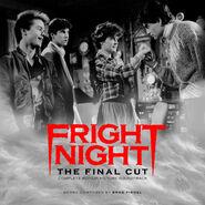 Fright Night Bootleg 04