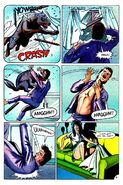 Fright Night Comics 21 WereWolf There-Wolf 04 Charley Brewster Natalia Hinnault - Kevin West