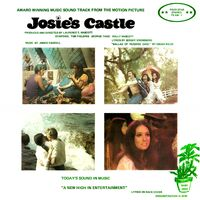 Josie's Castle Soundtrack LP 01