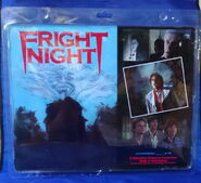 Fright Night Distinctive Dummies Action Figures Charley Brewster Jerry Dandridge 02