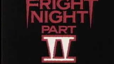 Fright Night Part II (1988) - Home Video Trailer SD