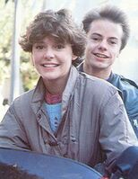 Fright Night 1985 Amanda Bearse Stephen Geoffreys