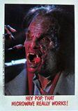 Topps Fright Flicks 82 Fright Night Chris Sarandon
