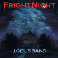 J Geils Band Fright Night 45 01