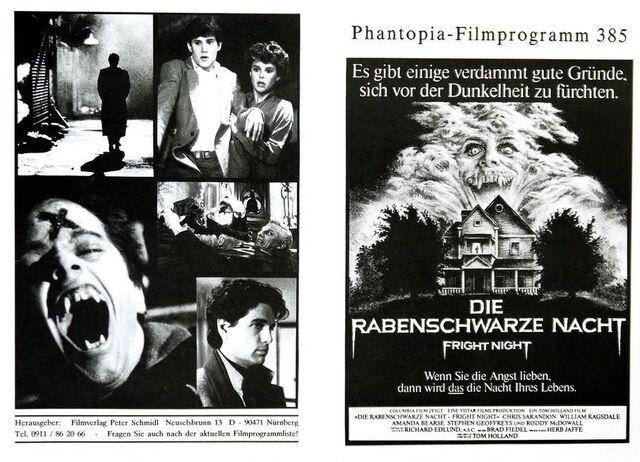 File:Fright Night 1985 German Program.JPG