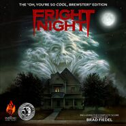 Fright Night - 25th Anniversary Edition - Front (Alt)