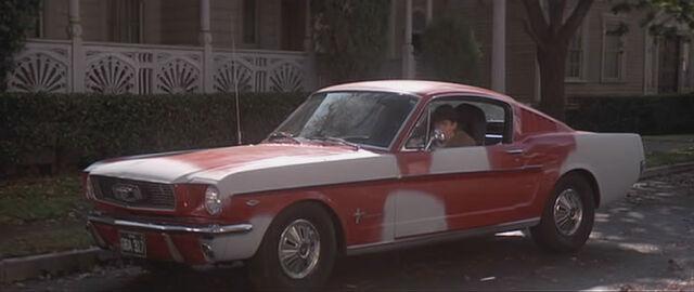 File:Fright Night 1966 Ford Mustang.jpg