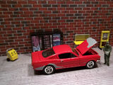Fright Night 1966 Ford Mustang 2