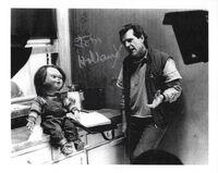 Child's Play Chucky Tom Holland