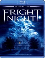 Fright Night 1985 Blu-Ray 2011 Release